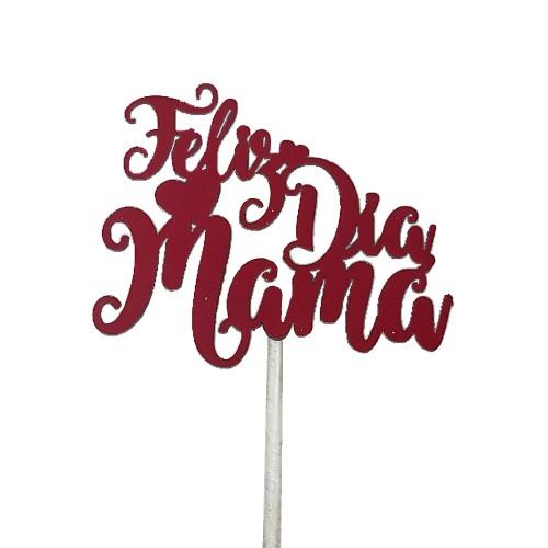 TOPPERS DE MAMÁ